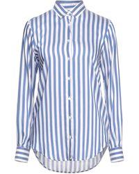 Xacus Shirt - Blue
