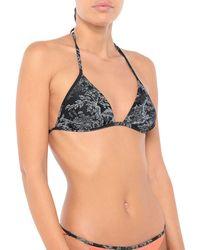 Wolford Sujetador bikini - Negro