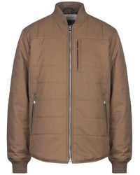 The Very Warm Jacket - Brown