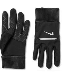 Nike Gants - Noir