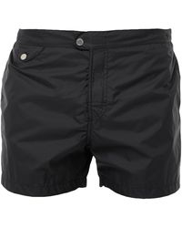 Hartford Swim Trunks - Black