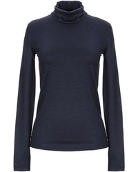 Covert T-shirts - Blau