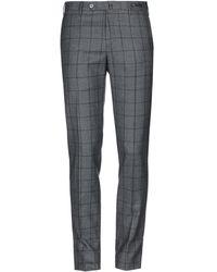 PT Torino Pantalone - Grigio