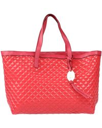 Tru Trussardi Handbag - Red