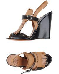 Santoni | Sandals | Lyst