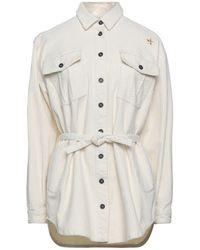 Saucony Short Dress - White