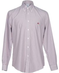 Brooks Brothers - Shirt - Lyst