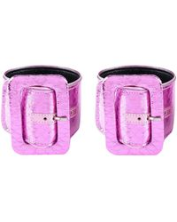 The Attico Armband - Mehrfarbig