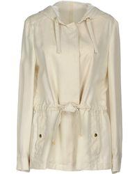 Allegri Jacket - White