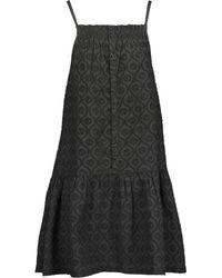 Current/Elliott - Short Dress - Lyst