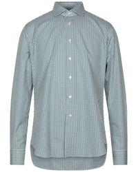 BRANCACCIO Shirt - Green