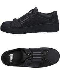 FRU.IT Sneakers & Tennis basses - Noir