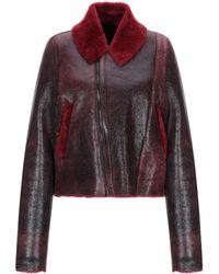 Vintage De Luxe Jacket - Multicolor