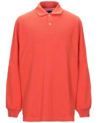 HARDY CROBB'S Polo Shirt - Multicolour