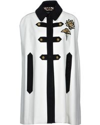 Just Cavalli - Capes & Ponchos - Lyst