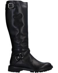 Belstaff Boots - Black