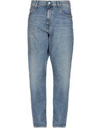 Calvin Klein Pantalones vaqueros - Azul