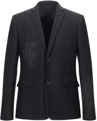 Fendi Suit Jacket - Black