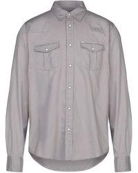 Guess Shirt - Gray