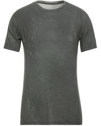 Uma Wang T-shirt - Verde
