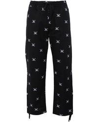 Vans Casual Trouser - Black