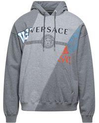 Versace Sweatshirt - Grau