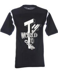 KTZ - T-shirt - Lyst