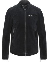 Aglini Jacket - Grey