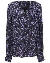Vero Moda Shirt - Purple