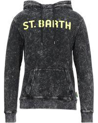 Mc2 Saint Barth Sweatshirt - Grey