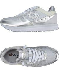 Lotto Leggenda - Low Sneakers & Tennisschuhe - Lyst