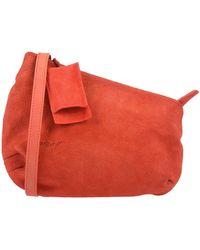 Marsèll Cross-body Bag - Red