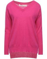Shirtaporter Jumper - Pink