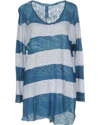 Gilda Midani - T-shirt - Lyst