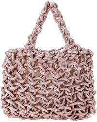 Alienina Handbag - Pink