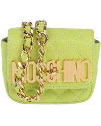 Moschino Cross-body Bag - Multicolour