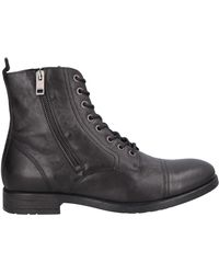 1a9d96a6528 Ankle Boots - Black