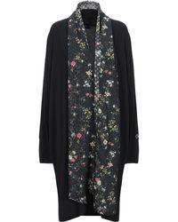 Blumarine Dressing Gown - Black