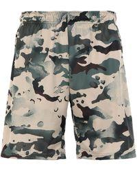 Nike Bermuda Shorts - Green