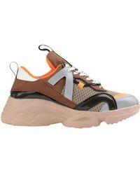 Essentiel Antwerp Low-tops & Sneakers - Brown