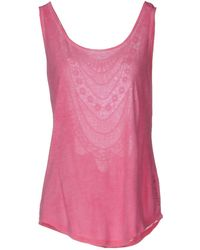 Guess Top - Pink