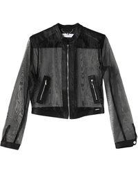 Rino & Pelle Jacket - Black