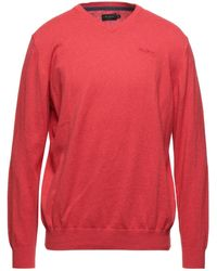 Pepe Jeans Pullover - Rosso