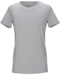d630be6b5 Men's BOSS Orange T-shirts - Lyst