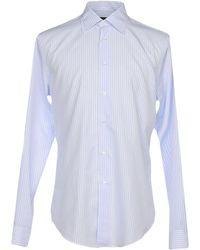 Tombolini - Shirt - Lyst