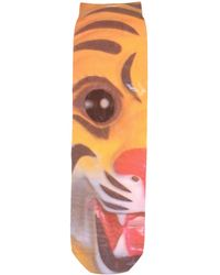 Golden Goose Deluxe Brand - Short Socks - Lyst