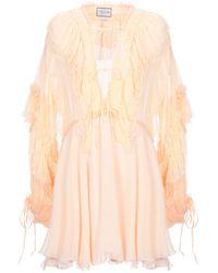 Redemption - Short Dress - Lyst