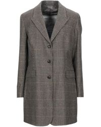 Giuliva Heritage Collection Suit Jacket - Gray
