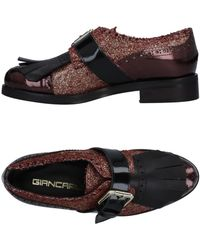 Giancarlo Paoli Loafer - Multicolor