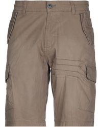 Anerkjendt Bermuda Shorts - Multicolour